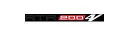 TVS RTR 200 4V R 2.0