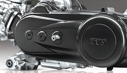 MOTOR CVT-I NEXT-GEN 110CC