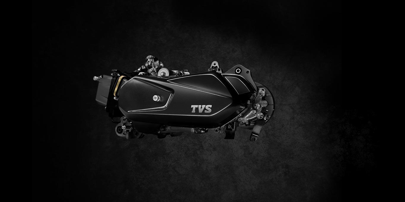 "Motor 3 –Válvulas 125 CVTi – Revv reemplazar por ""Motor 125 cc – 3 Válvulas – CVTi Revv"