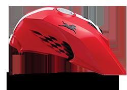 RR Rojo