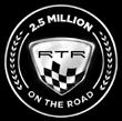 2.5 Millones